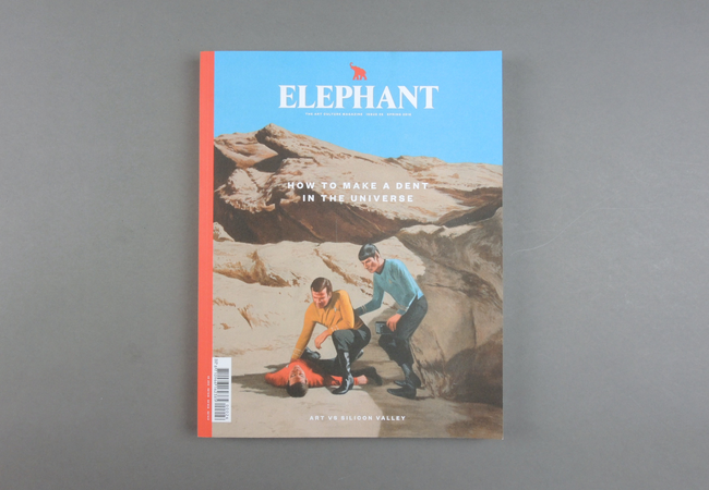 Elephant # 26