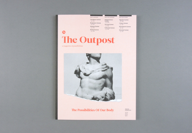 The Outpost # 06