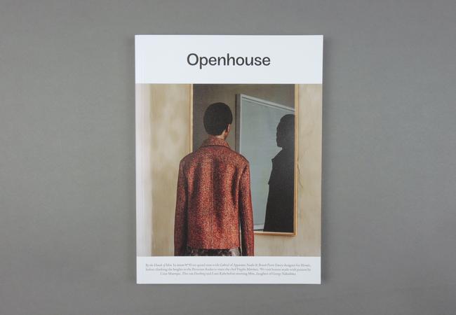 Openhouse # 10