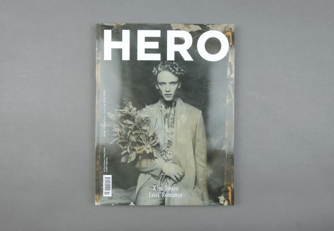 Hero # 22