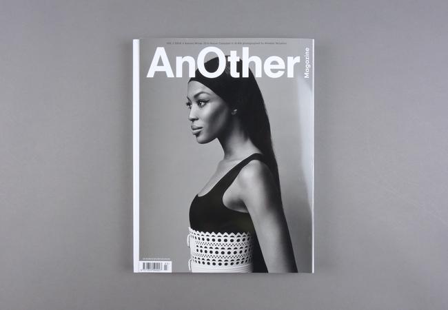 AnOther Magazine # 31