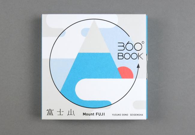 360° Mount Fuji. Yusuke Oono