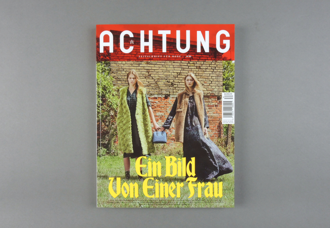 Achtung # 30