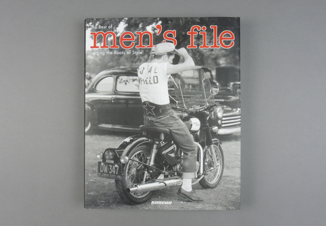 The Best of Men's File