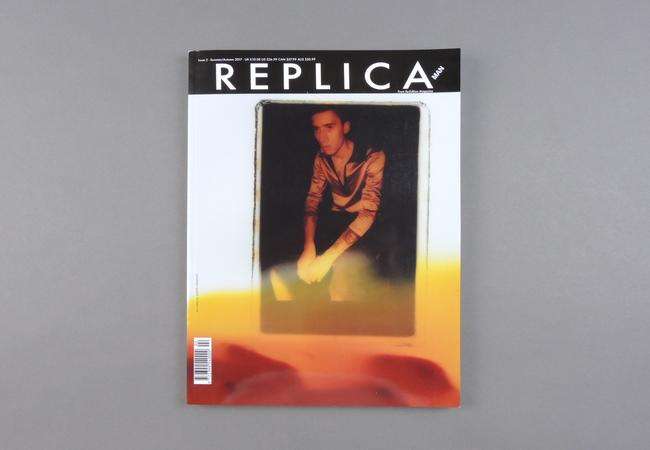 Replica # 02