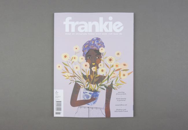 Frankie # 86