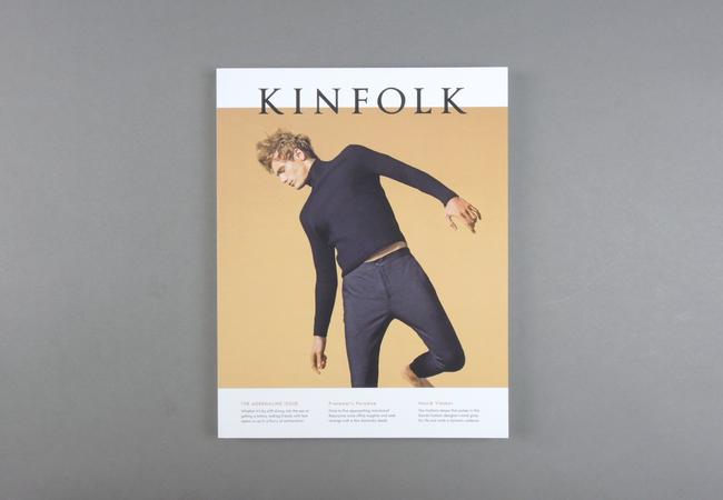 Kinfolk # 19