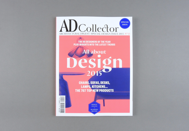 AD Collector # 13