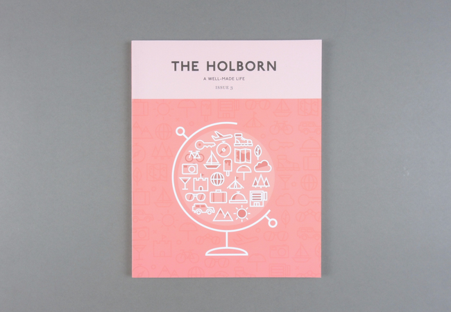 The Holborn # 03