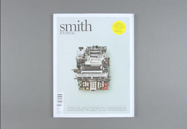 Smith Journal # 15