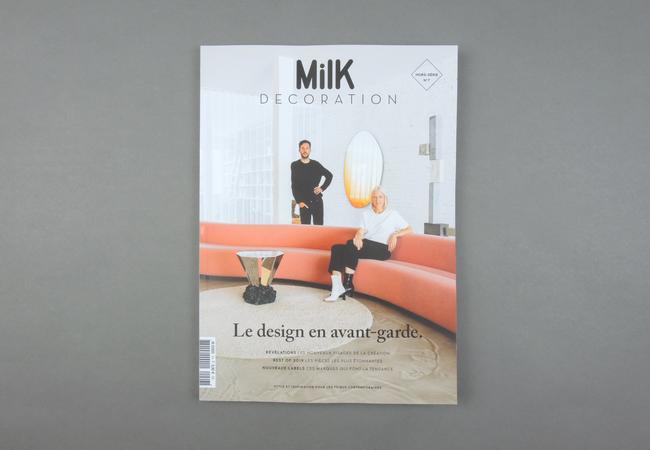 Milk Decoration Hors-Serie # 07