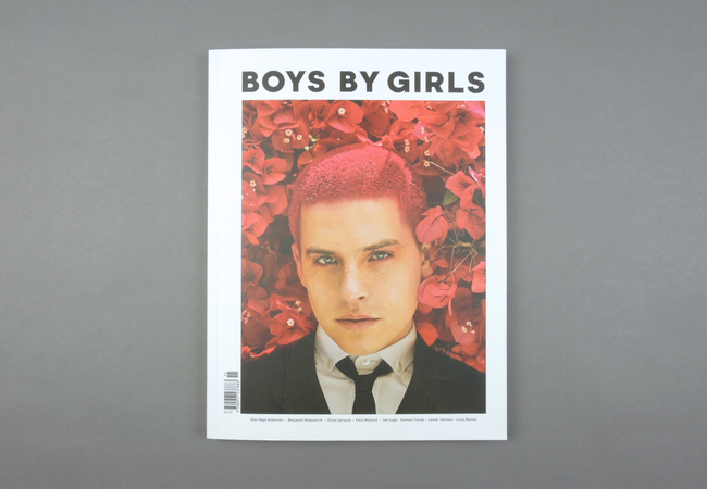 Boys by Girls # 15