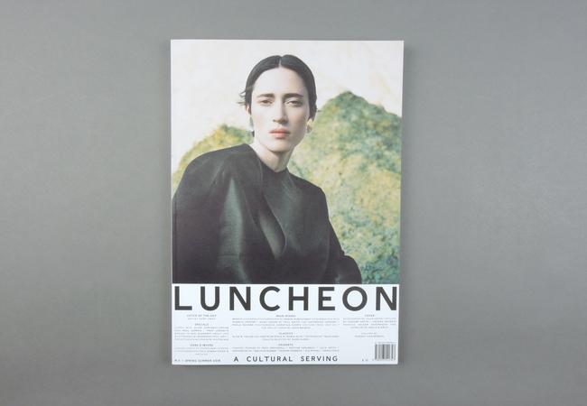 Luncheon # 05
