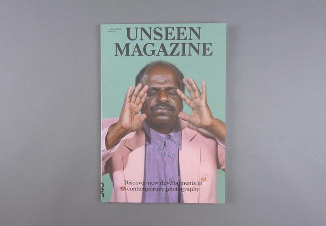Unseen Magazine # 03