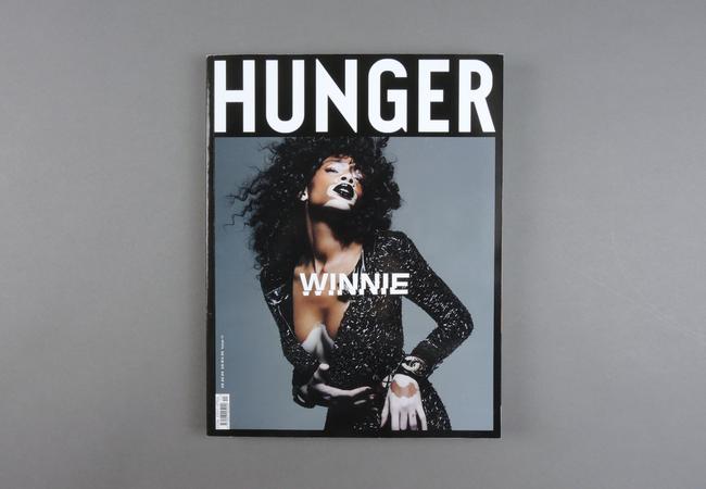 Hunger # 11