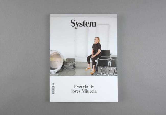 System # 08