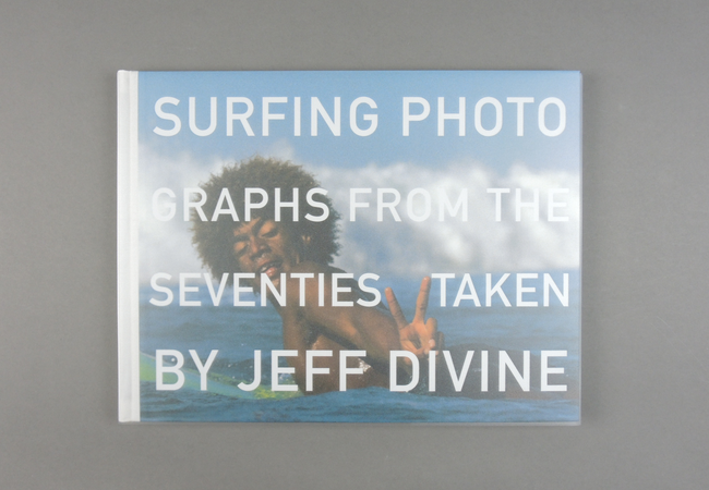 Surfing Photographs from the Seventies