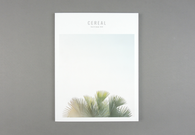 Cereal # 06