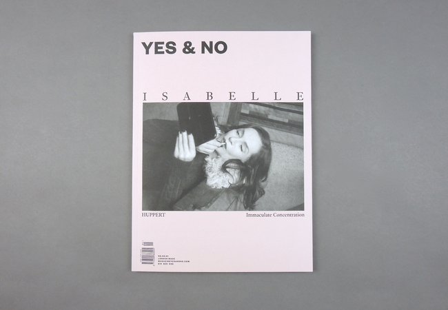 Yes & No # 03:01