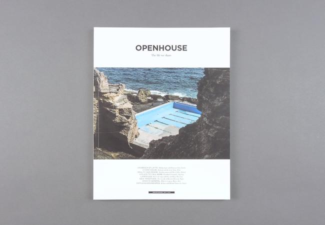 Openhouse # 07