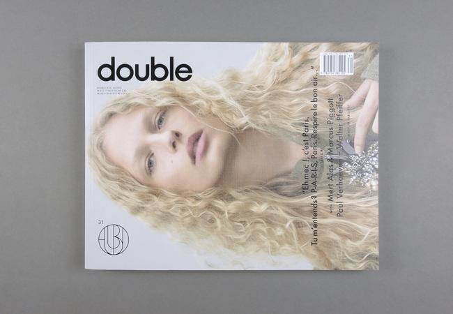 Double # 31