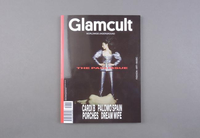 Glamcult # 126