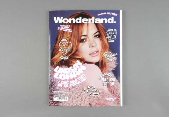 Wonderland Sep/Oct 2014