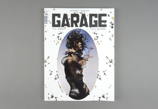 Garage Magazine # 06