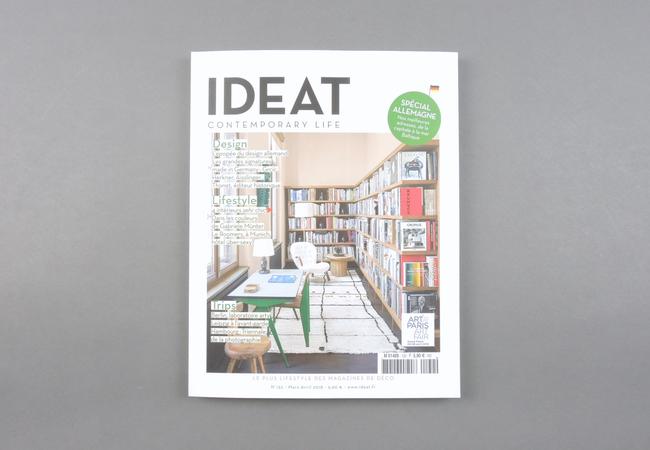 Ideat # 132