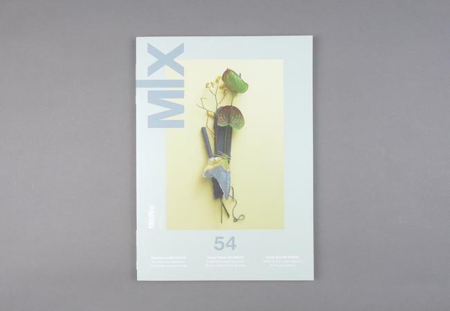 Mix # 54