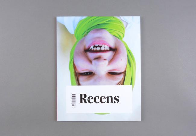 Recens Paper # 05