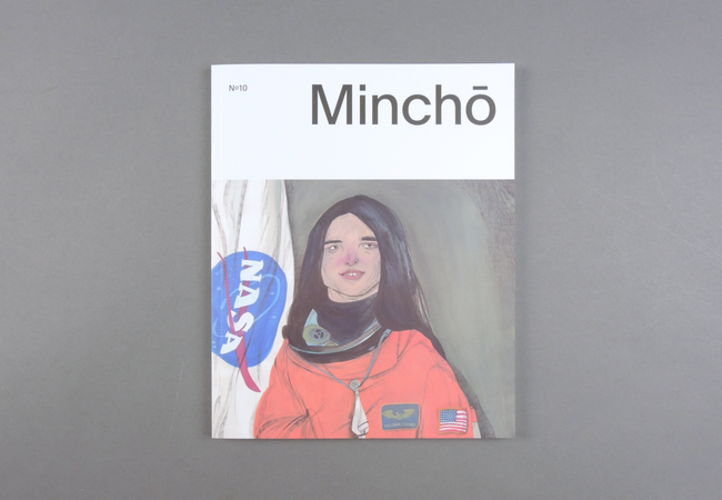 Mincho # 10