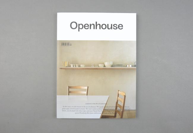 Openhouse # 12