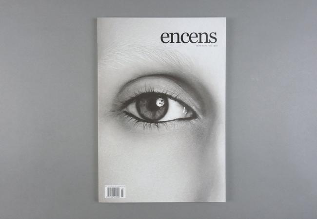 Encens # 33