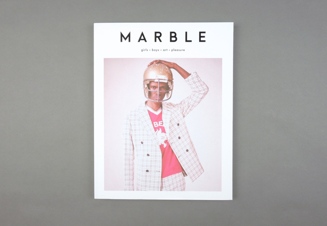 Marble # 01