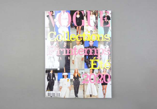 Vogue Collections # 29