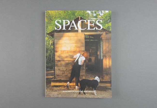Spaces # 02