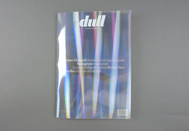 Dull # 03