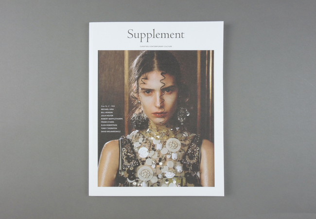 Supplement # 02