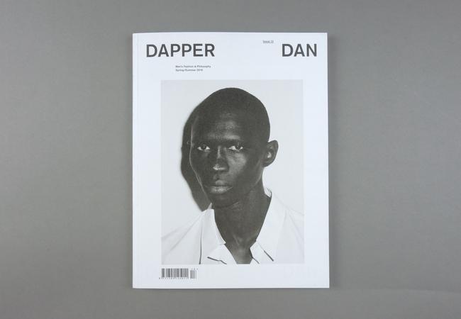 Dapper Dan # 13
