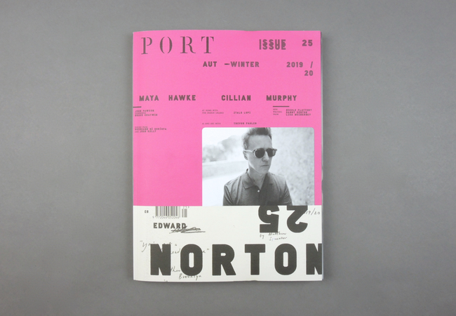 Port # 25
