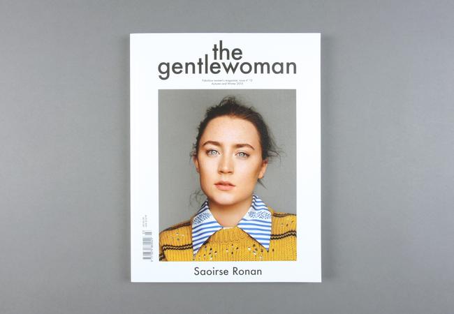 The Gentlewoman # 12
