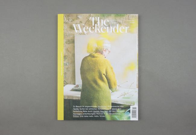 The Weekender # 33