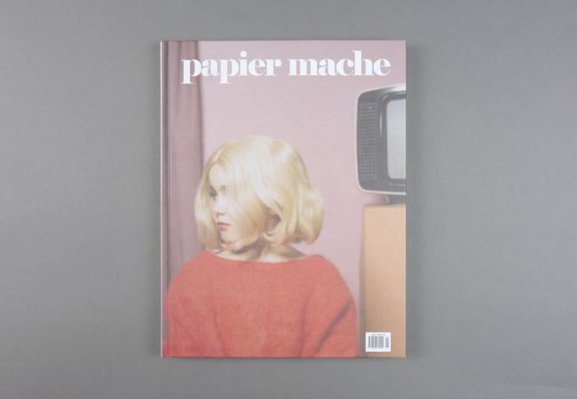 Papier Mache # 11