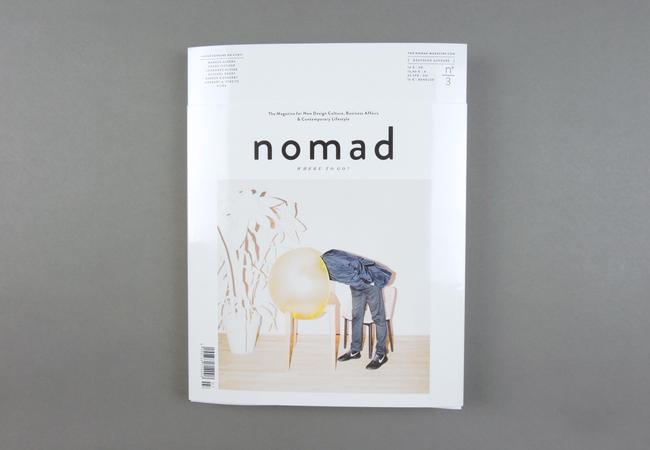 Nomad # 03