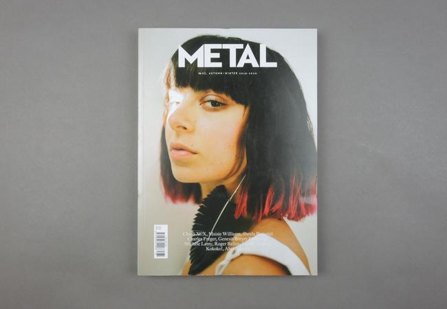 Metal # 42