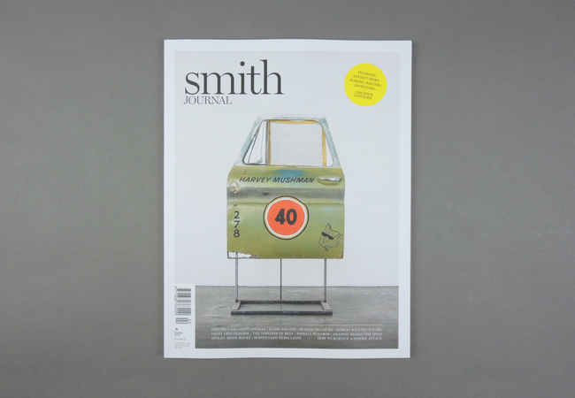 Smith Journal # 29