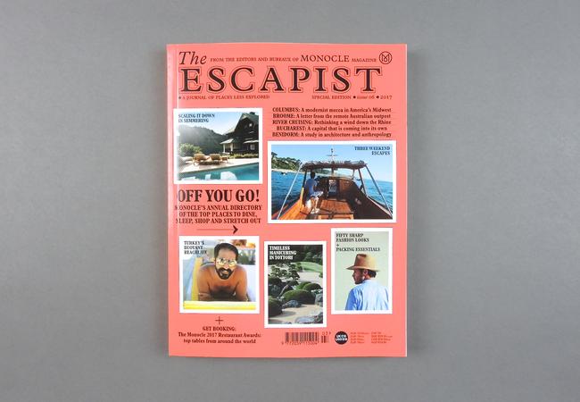 The Escapist # 06