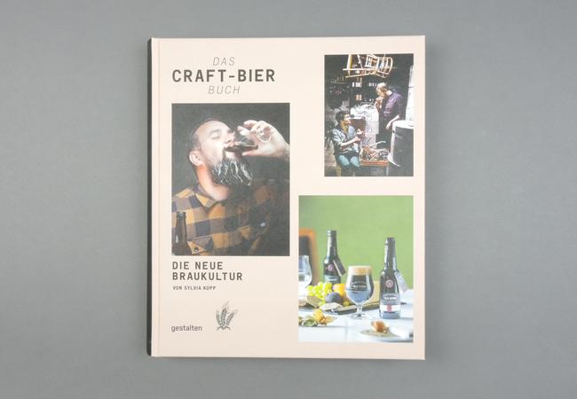 Das Craft-Bier Buch