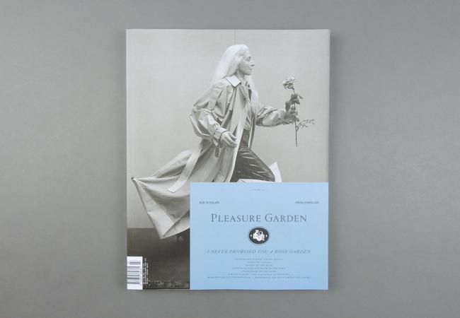 Pleasure Garden # 03